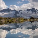 A Ziller-völgyi Alpok ölelésében