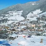 Síelés és wellness az Alpokban