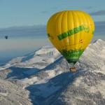 Szárnyalás az Alpok felett