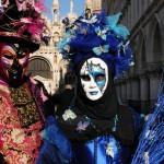 Velencei karnevál – a színpompás utcabál