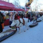 Jokkmokk 400 éves télünnepén