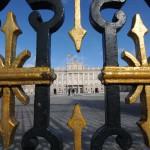 A királyi Madrid titkai