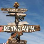 Reykjavík, a színes buliváros