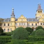 A Wenckheim-kastély története Jókait is megihlette