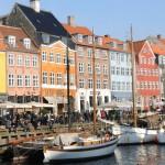 Koppenhága – bringák és kastélyok fővárosa