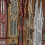 Bergen, az egykori Hanza-város