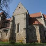 Ócsa: egy meseszép templom falai között