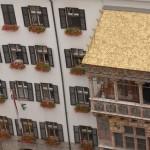Innsbruck: túracipő vagy magas sarkú?