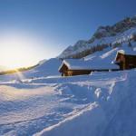 Ski amadé: Ismerd meg Ausztria legnagyobb síparadicsomát
