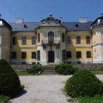 Mór: a Lamberg-kastély titkai