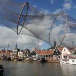 Monnickendam: hajdani halászközpontból nyaralóhely
