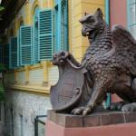 Pécs: a Zsolnay Negyed mindenkit hívogat