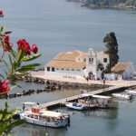 Korfu: A Jón-tenger gyöngyszeme