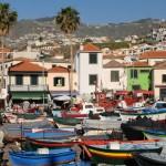 Madeira: Üde virágoskert az óceán közepén
