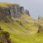 A sokszínű, varázslatos Skócia nem fukarkodik a látnivalókkal