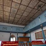 Csengersima: Noé bárkája, sellő és a kétfejű sas