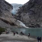 Norvégia: Visszahúzódó gleccserek nyomában