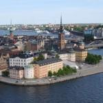 Stockholm: vizek, hidak és szigetek alkotta metropolisz
