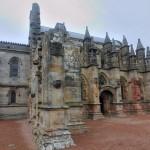 Rosslyn-kápolna: még Dan Brownt is megihlette