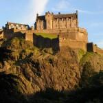 Edinburgh: Harry Potter szülővárosa