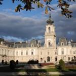 Keszthely: a Festetics-kastély
