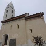 Egy hófehér karcsú szépség: Szent Magdolna Árpád-kori templom