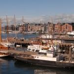 Főváros a természetben: Oslo