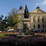 Az Észak-Alföld csábítása: Debrecen