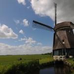 A tulipánok és szélmalmok országa: Hollandia