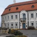 Hódolat a királynéknak: Veszprém