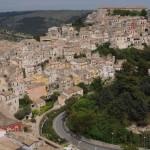 Szicíliai élmények az olasz csizma orránál
