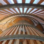 Boldog Özséb-kilátó a Pilis-tetőn