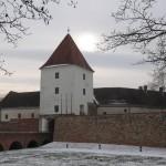 Sárvár: a Nádasdy-vár titkai