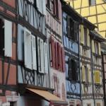 Colmar: Elzász elvarázsolt mesevárosa