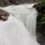 Krimml-vízesés: Európa leghosszabb gigazuhataga