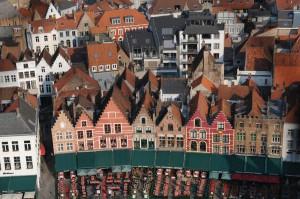 Brugge, az ékszerdoboz