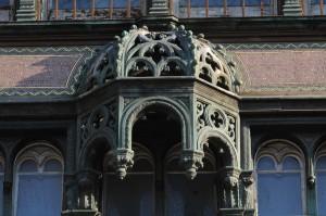 Budapest: Párisi Udvar