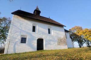 Tornaszentandrás: Árpád-kori templom