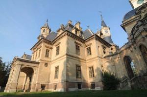 Tura - Schossberger kastély